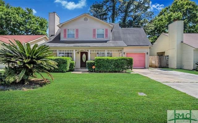 7316 Garfield Street, Savannah, GA 31406 (MLS #246531) :: Keller Williams Coastal Area Partners