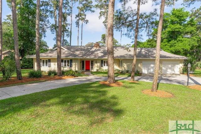 1 Tuckwell Lane, Savannah, GA 31411 (MLS #246536) :: Bocook Realty