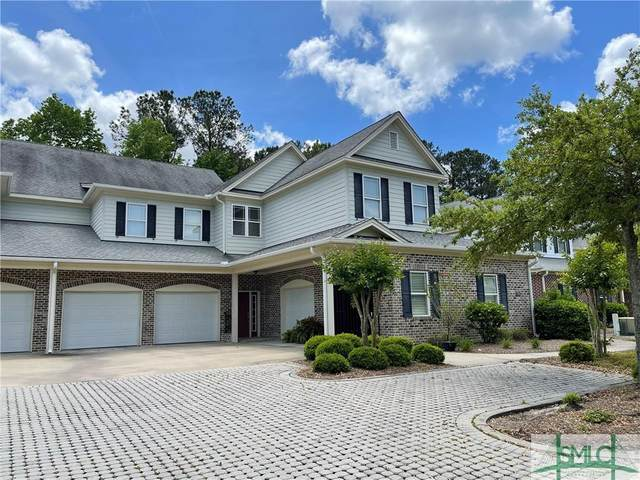 1904 River Oaks Drive, Richmond Hill, GA 31324 (MLS #246560) :: Keller Williams Coastal Area Partners