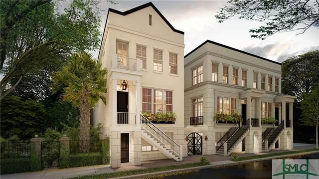 111 E Gordon Street, Savannah, GA 31401 (MLS #246562) :: Coldwell Banker Access Realty