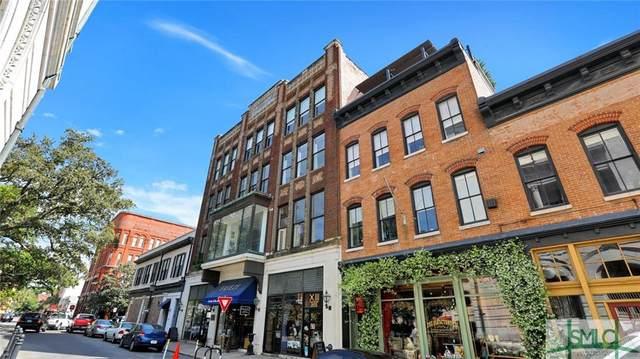 9 W York Street #306, Savannah, GA 31401 (MLS #246577) :: The Arlow Real Estate Group