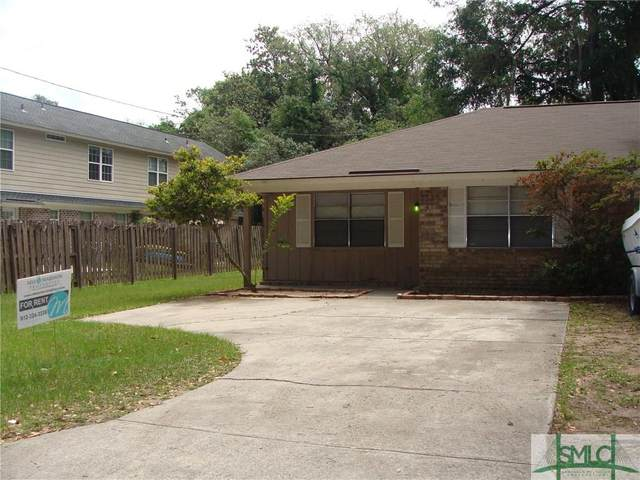 113 Ladonna Drive A, Savannah, GA 31410 (MLS #246597) :: McIntosh Realty Team