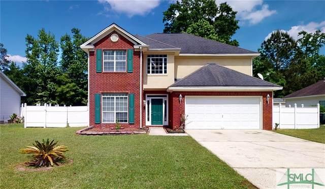104 Raindance Road, Pooler, GA 31322 (MLS #246649) :: Savannah Real Estate Experts
