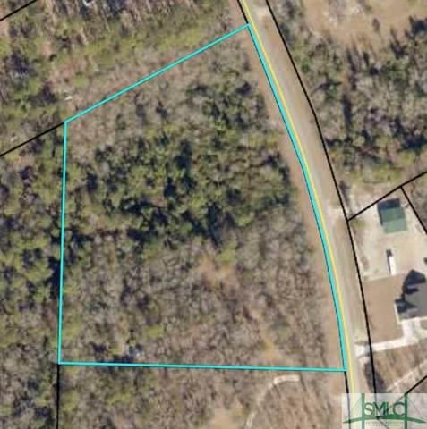 0 Rincon Stillwell Road, Rincon, GA 31326 (MLS #246659) :: Bocook Realty