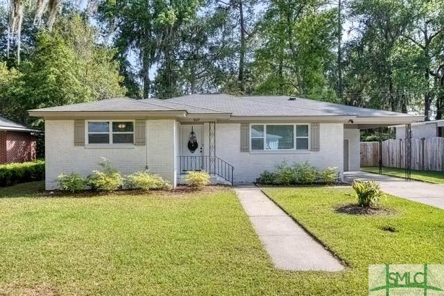 507 Johnston Street, Savannah, GA 31405 (MLS #246679) :: Keller Williams Coastal Area Partners