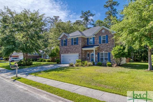 140 St.Catherines Court, Richmond Hill, GA 31324 (MLS #246680) :: The Sheila Doney Team