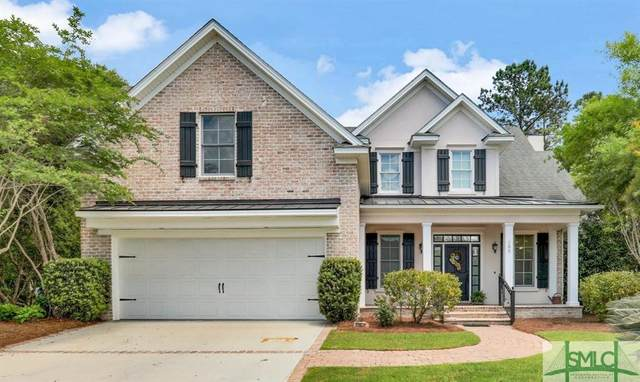 185 Fairview Drive, Richmond Hill, GA 31324 (MLS #246698) :: Teresa Cowart Team