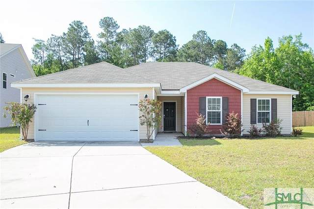 184 Waverly Way, Savannah, GA 31407 (MLS #246699) :: Liza DiMarco