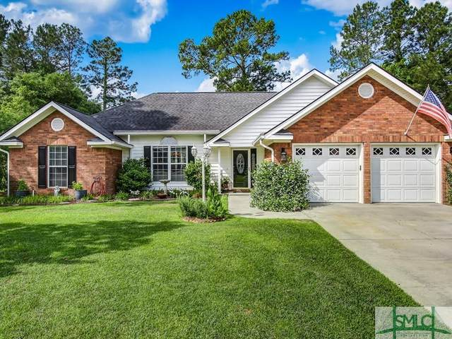106 Rosemont Court, Richmond Hill, GA 31324 (MLS #246700) :: The Arlow Real Estate Group