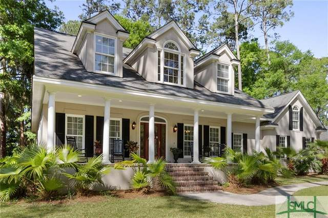 118 Samuel Lyon Way, Savannah, GA 31411 (MLS #246728) :: McIntosh Realty Team
