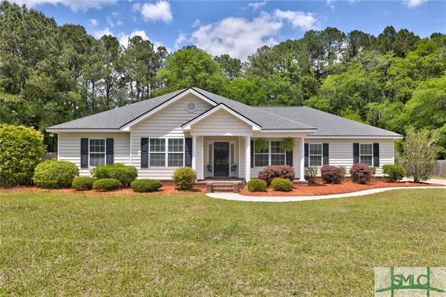 414 Sir Arthur Court, Guyton, GA 31312 (MLS #247745) :: Teresa Cowart Team