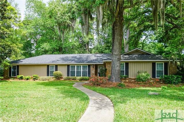 122 Steerforth Road, Savannah, GA 31410 (MLS #247748) :: McIntosh Realty Team