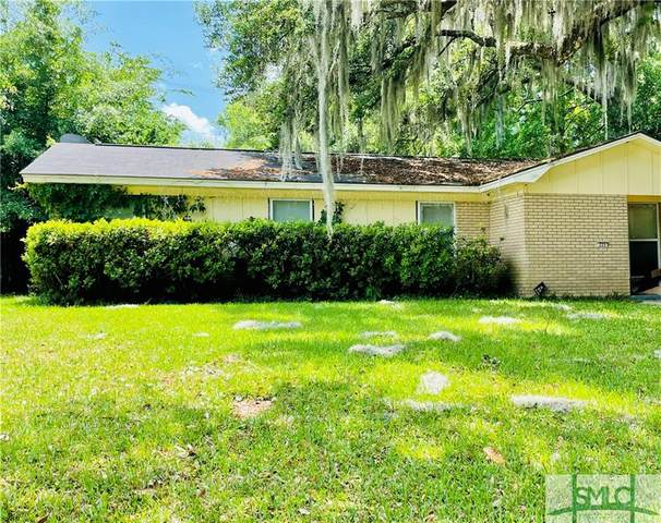 225 Chatham Street, Savannah, GA 31406 (MLS #247761) :: Coldwell Banker Access Realty
