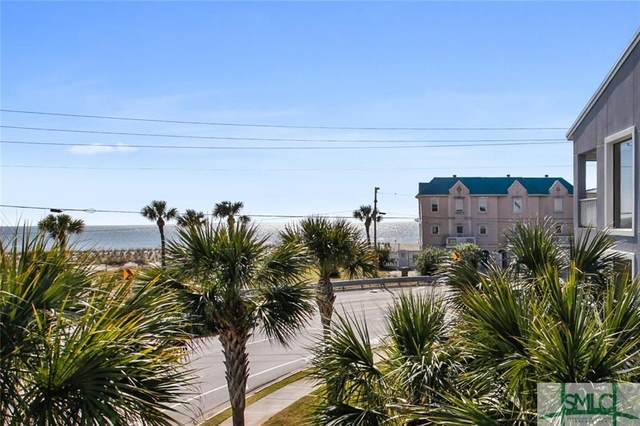 101A Butler Avenue, Tybee Island, GA 31328 (MLS #247836) :: Team Kristin Brown | Keller Williams Coastal Area Partners
