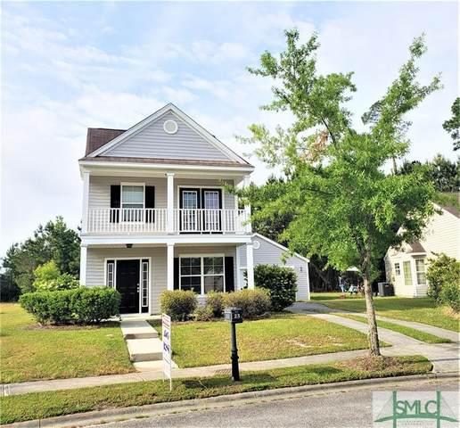 23 Fairgreen Street, Savannah, GA 31407 (MLS #247837) :: McIntosh Realty Team