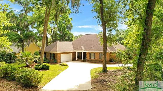 87 Indian Cove Lane, Richmond Hill, GA 31324 (MLS #247847) :: McIntosh Realty Team
