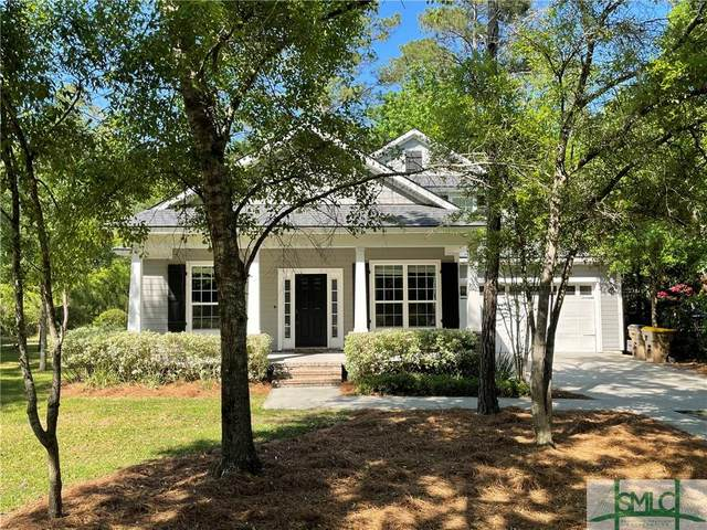 115 Blackjack Oak Drive E, Richmond Hill, GA 31324 (MLS #247862) :: Liza DiMarco