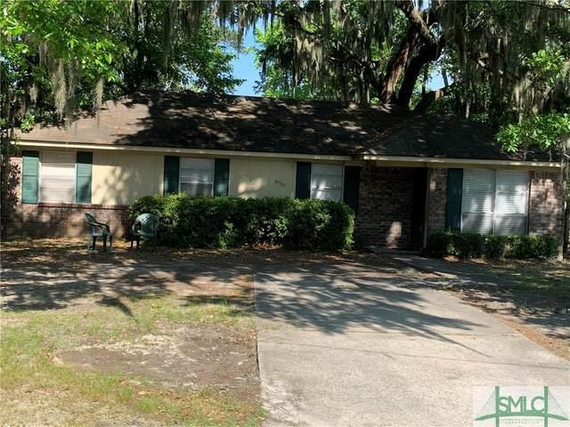 9303 Dunwoody Drive, Savannah, GA 31406 (MLS #247887) :: The Arlow Real Estate Group