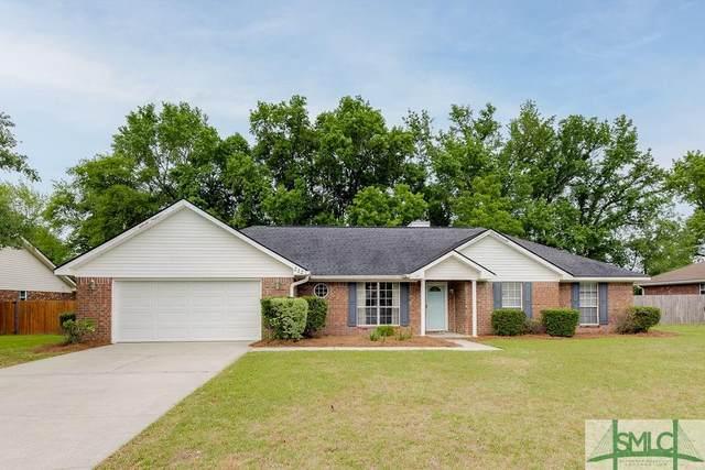 212 Oxford Circle, Rincon, GA 31326 (MLS #247895) :: Savannah Real Estate Experts