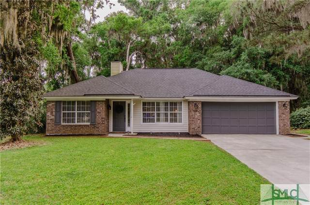119 E Sagebrush Lane, Savannah, GA 31419 (MLS #247911) :: Savannah Real Estate Experts