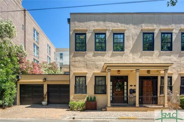 314 W Charlton Street, Savannah, GA 31401 (MLS #247919) :: Keller Williams Coastal Area Partners