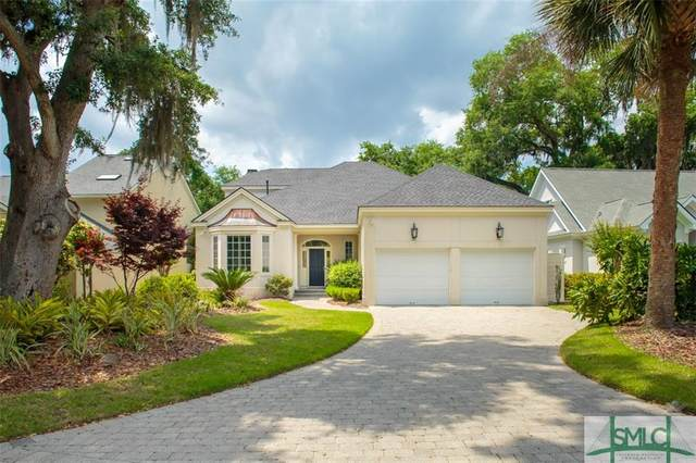 5 Sky Sail Circle, Savannah, GA 31411 (MLS #247941) :: Savannah Real Estate Experts