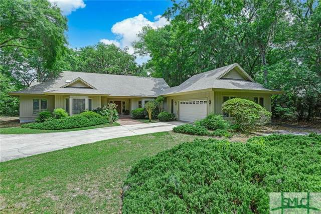 680 Landings Way, Savannah, GA 31411 (MLS #247968) :: Savannah Real Estate Experts