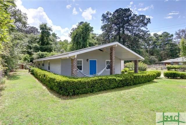 10025 Ferguson Avenue, Savannah, GA 31406 (MLS #247986) :: The Arlow Real Estate Group