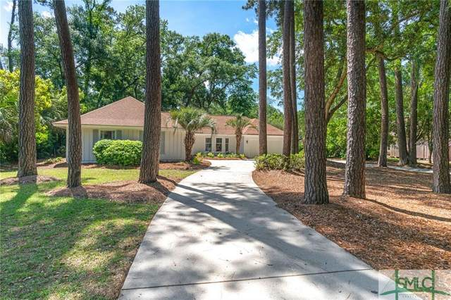 33 Monastery Road, Savannah, GA 31411 (MLS #247989) :: Teresa Cowart Team