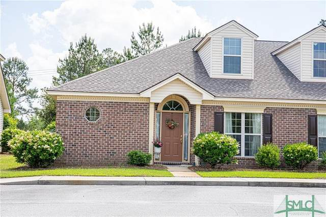 109 Coach House Square, Pooler, GA 31322 (MLS #247992) :: Team Kristin Brown | Keller Williams Coastal Area Partners