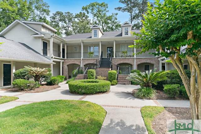 411 Southbridge Boulevard #206, Savannah, GA 31405 (MLS #248004) :: Keller Williams Coastal Area Partners