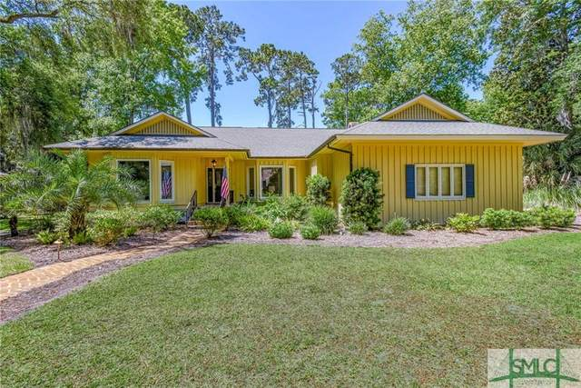 15 Lillibridge Crossing, Savannah, GA 31411 (MLS #248042) :: Luxe Real Estate Services