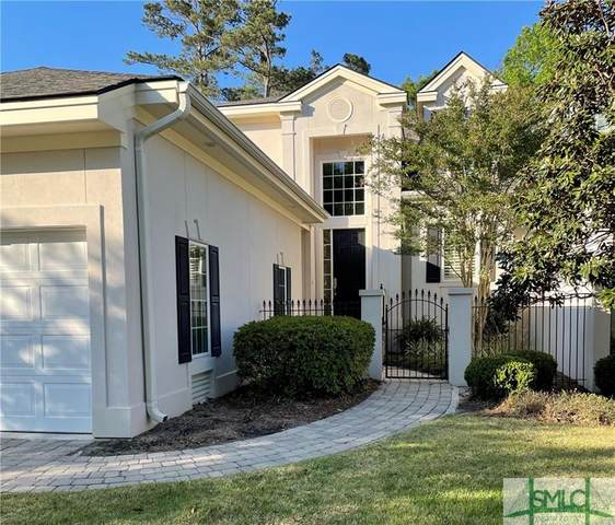 116 Saltwater Way, Savannah, GA 31411 (MLS #248043) :: Luxe Real Estate Services