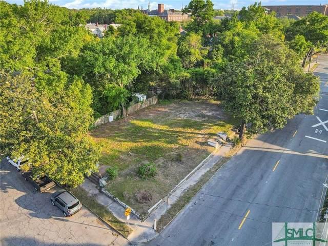 312 E 38th Street, Savannah, GA 31401 (MLS #248070) :: Coldwell Banker Access Realty