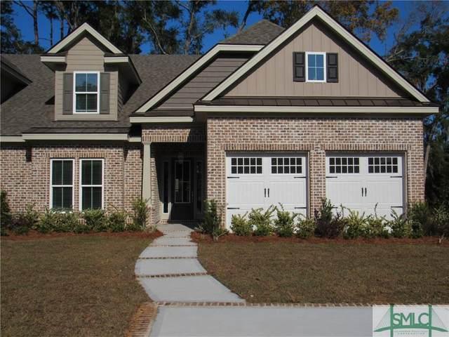 116 B Hope Lane, Savannah, GA 31406 (MLS #248071) :: The Sheila Doney Team