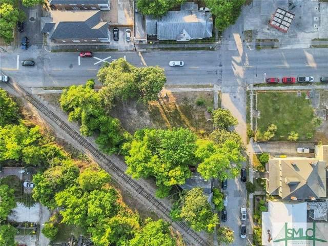 2205 Habersham Street, Savannah, GA 31401 (MLS #248074) :: Coldwell Banker Access Realty