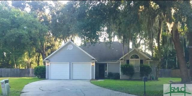 15 Bristlecone Court, Savannah, GA 31419 (MLS #248101) :: Coldwell Banker Access Realty