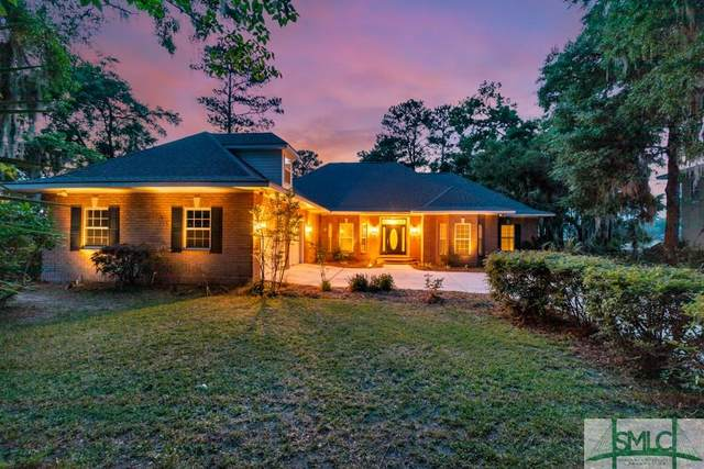224 Sayle Lane, Richmond Hill, GA 31324 (MLS #248116) :: The Arlow Real Estate Group