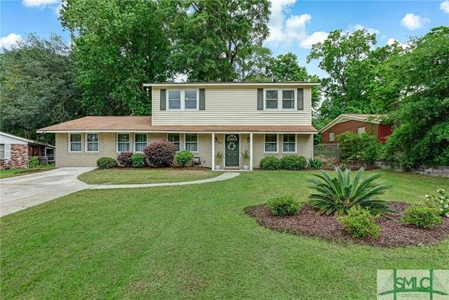 422 Willow Road, Savannah, GA 31419 (MLS #248117) :: Keller Williams Coastal Area Partners