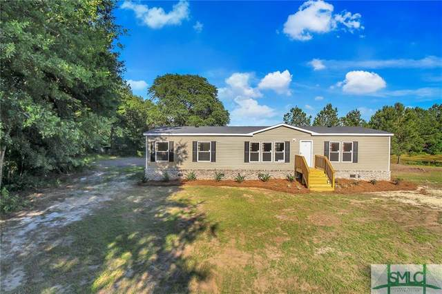 2558 Cartertown Road, Richmond Hill, GA 31324 (MLS #248122) :: Luxe Real Estate Services