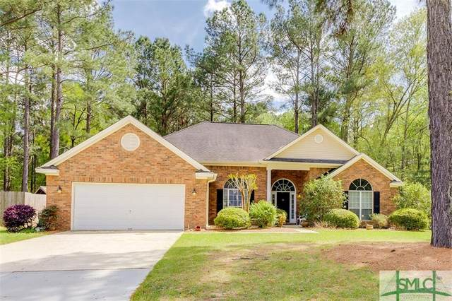 11 Coalbrookdale Court, Pooler, GA 31322 (MLS #248134) :: Luxe Real Estate Services