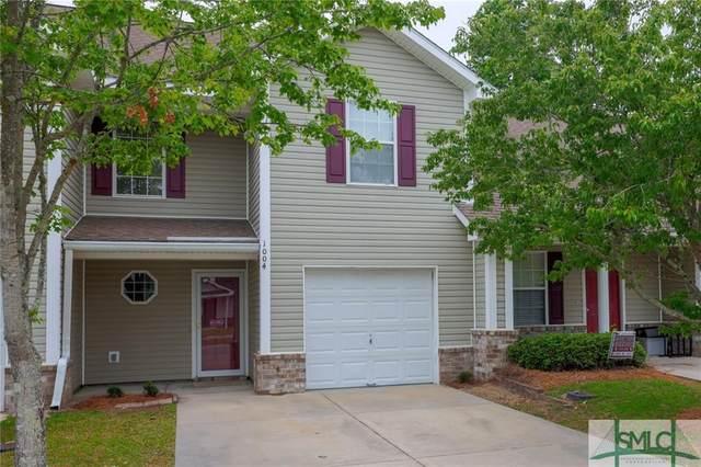 1004 Towne Park Drive, Rincon, GA 31326 (MLS #248138) :: Keller Williams Coastal Area Partners