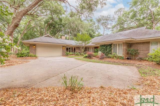 3 Cotton Crossing, Savannah, GA 31411 (MLS #248173) :: Team Kristin Brown | Keller Williams Coastal Area Partners