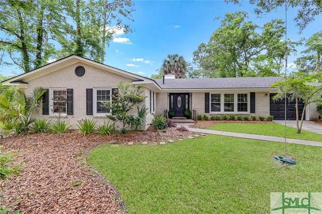 156 Hopecrest Avenue, Savannah, GA 31406 (MLS #248174) :: McIntosh Realty Team
