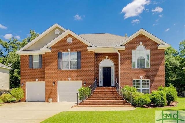 804 Young Way, Richmond Hill, GA 31324 (MLS #248177) :: The Arlow Real Estate Group