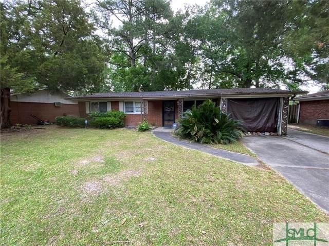 12210 Deerfield Road, Savannah, GA 31419 (MLS #248203) :: McIntosh Realty Team