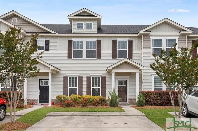 206 Ventura Place, Pooler, GA 31322 (MLS #248228) :: The Arlow Real Estate Group