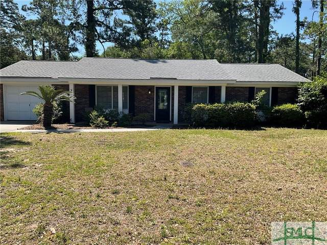 31 S Lancaster Road, Savannah, GA 31410 (MLS #248241) :: McIntosh Realty Team