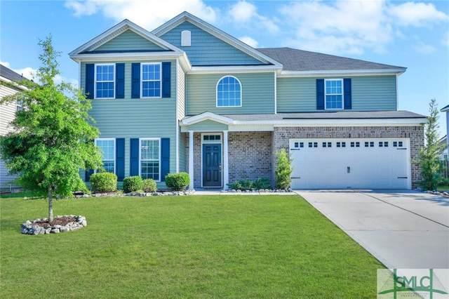 3 Bridlington Way, Savannah, GA 31407 (MLS #248251) :: McIntosh Realty Team