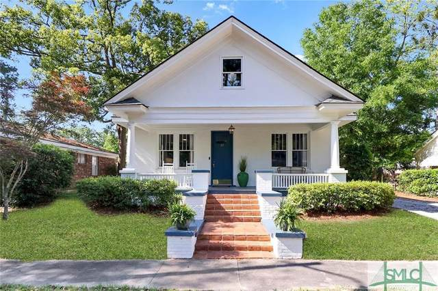 25 W 51st Street, Savannah, GA 31405 (MLS #248252) :: The Arlow Real Estate Group
